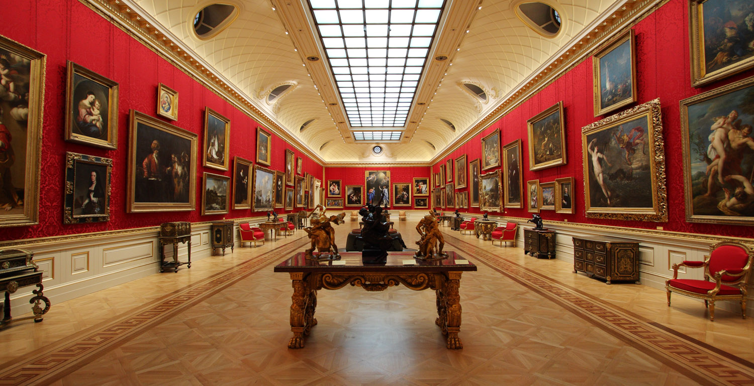 The-Wallace-Collection-Great-Gallery