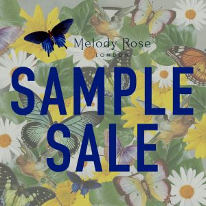 Seconds and Sample Sale